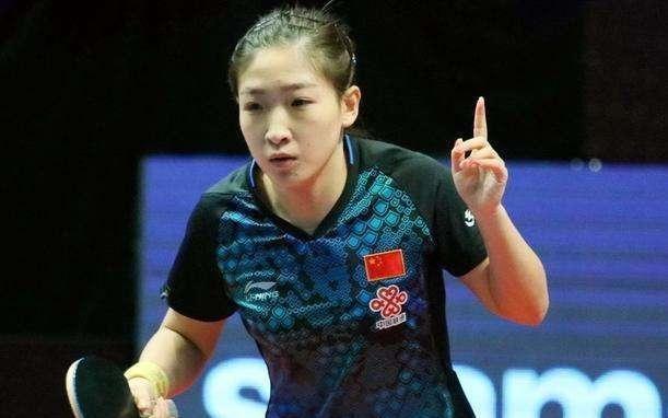 『一大』东京奥运若延期对刘诗雯有一大利好,对丁宁则是一沉重打击