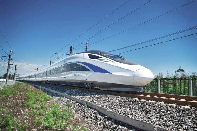 中国最长的高速铁路,全长约为2300千米,预计2022年建成通车!