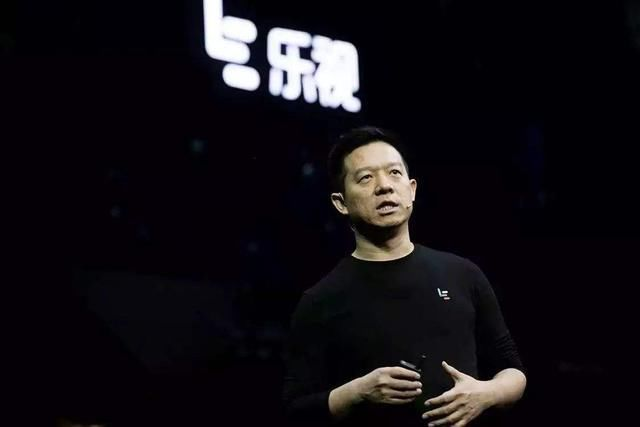【爆料】爆料:法拉利未来CEO贾跃亭或辞职,已偿还21