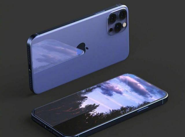 『镜头』iPhone12最新真机图:梦回iPhone5S,超漂亮!