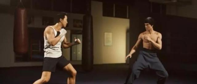 『历史』甄子丹的黑历史:1995年,他和干爹合拍此片,票房不够付演员工资