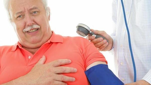 高血压日常饮食要做好这5点