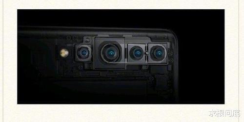 華爲:小米10相機馬達「噠噠噠」,原因就是用低質馬達和沒有技術