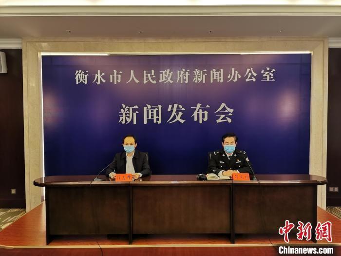 「电信」河北衡水一季度侦破电信诈骗案件301起 抓获嫌犯77人
