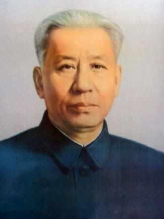 毛主席说三天不学习,赶不上刘少奇刘少奇回复