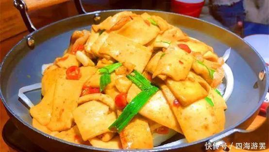 「下饭」学会这几道素菜,超级下饭,一次能吃好几碗!
