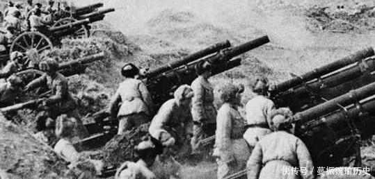 『整编』东北野战军在1948年整编后有多强让敌人感到恐惧!