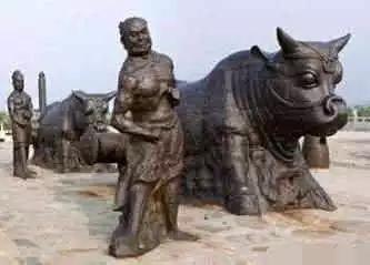 中国最重国宝,四个定海神针也没它重,沉睡黄河千年终于被发现 - hnzzlzyno1 - hnzzlzyno1的博客
