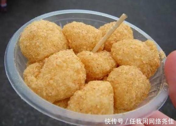 """<b>逐渐""""消失""""的4种民间特色小吃,糍粑上榜,00后都没吃过</b>"""