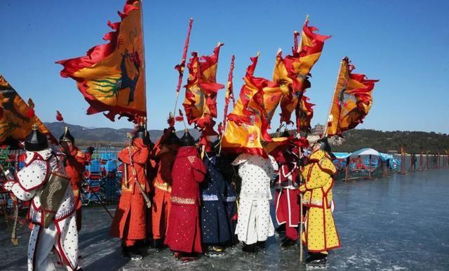"""唯一""""外族势力雄踞中原超百年""""的民族,一能力连汉人都自愧不如"""