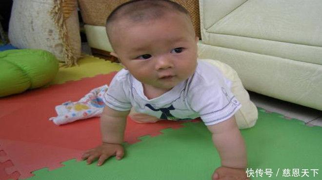 宝宝越早会走路就越聪明?可惜现在才知道,后果