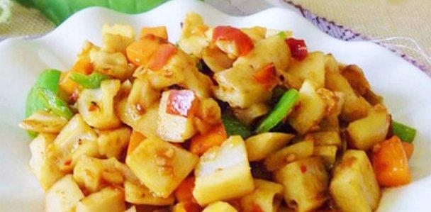 香喷喷的几道家常菜,看着就有食欲,简单易做,营养解馋