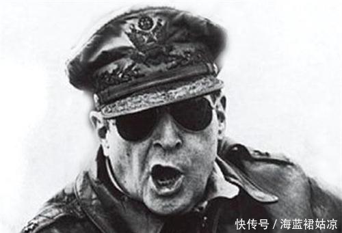 『统帅』麦克阿瑟说最崇敬中国一统帅,他穷尽人类军事天赋,是中国的骄傲