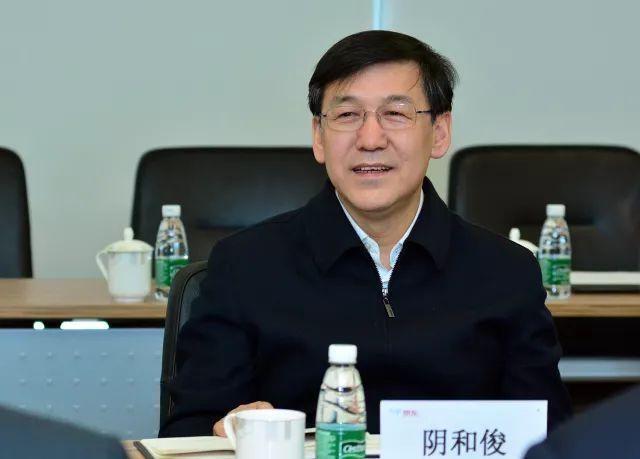 京东又双被夸奖,这次是北京市委常委,京东物流勇当行业标杆