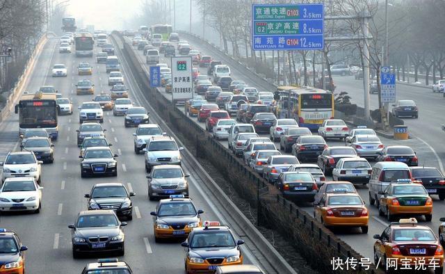 100个中国人就要18人有车,相比美国和日本,人均经济还差很多