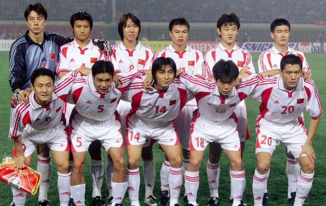 一场奇葩比赛,让中国男足打进世界杯整整推迟了20年