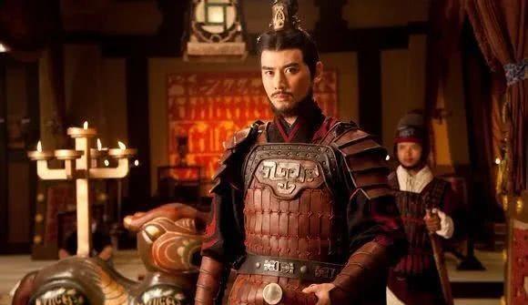皇帝:历史上的明君:东汉开国皇帝刘秀