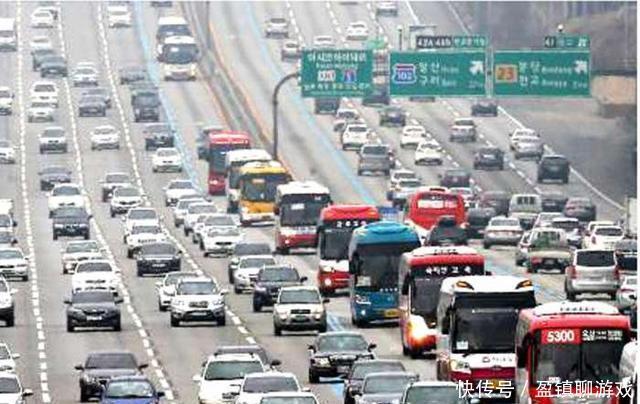 中国客车慢吞吞原来是因为没有这个?老司机很想吐槽