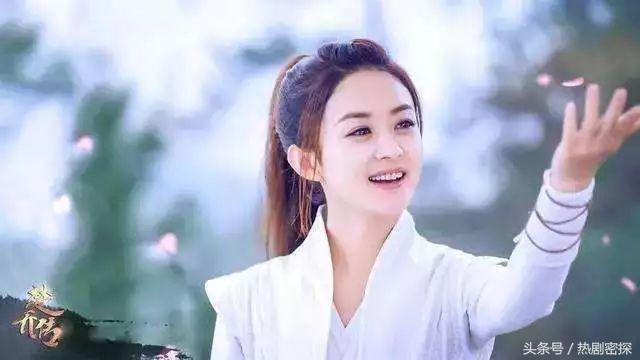 《楚乔传2》开拍!赵丽颖林更新能否再续前缘?