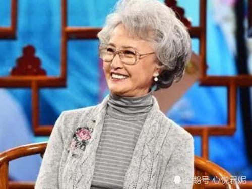 """86版的""""白骨精""""扮演者:一生不谈西游记,一直都原谅不了杨洁导演- 快资讯"""