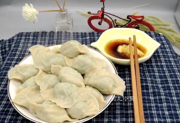 """「饺子馅」逢年过节桌上可少不了""""它"""",鲜香美味,好吃不腻,全家都爱吃!"""