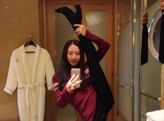 29岁体操女神李红杨想谈恋爱,如今自曝择偶标准
