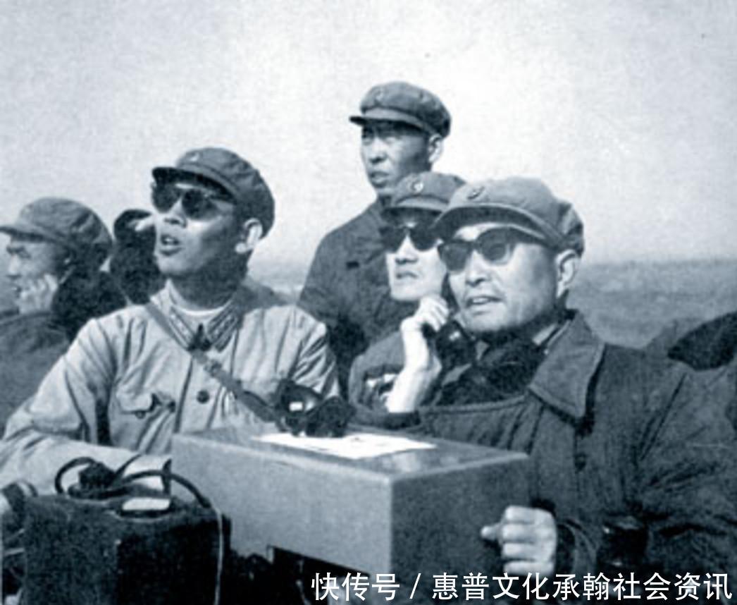 『国民党』粟裕陈赓都不同意打此战,他却坚持要打,最后创造了一项光荣记录