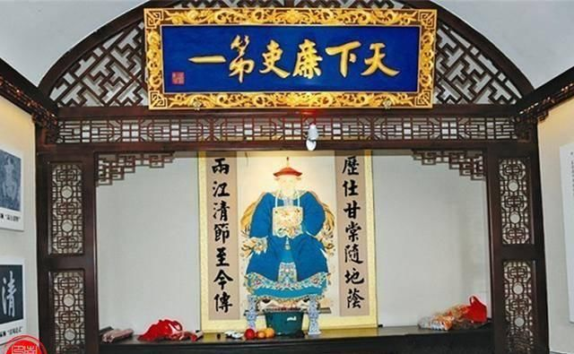 """#故事会#清朝初期,当个清官到底有多难?""""于青菜""""的故事会告诉你答案"""