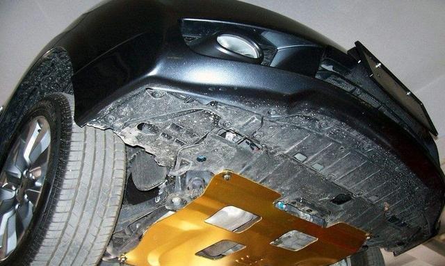 新车要不要安装发动机护板?