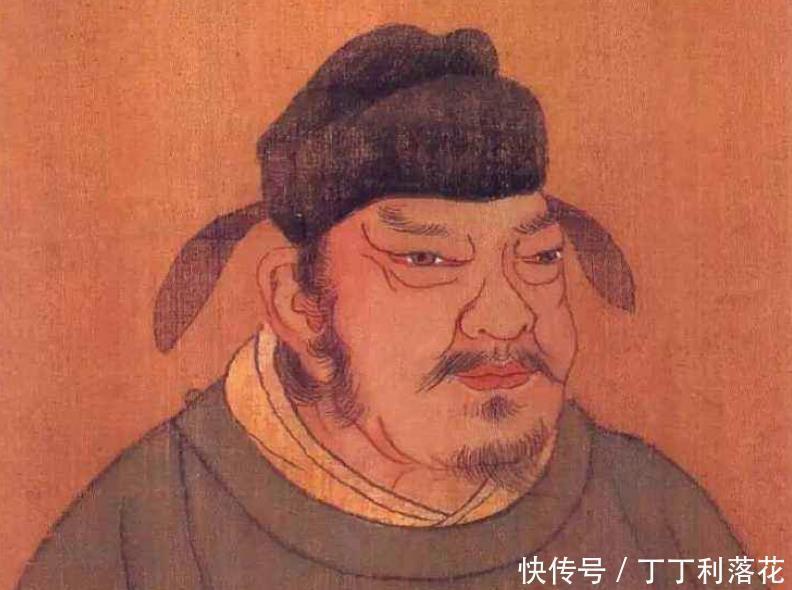 """「皇帝」汉朝皇帝称为帝"""",而唐宋朝称为""""宗"""",都是帝王为何称呼不同"""