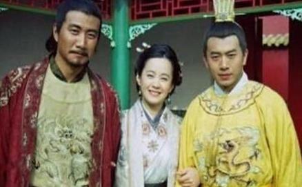 「马皇后」朱元璋和马皇后的儿子那么多 朱标为什么会是朱元璋最喜欢的儿子