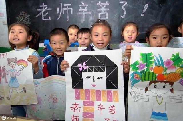 1673万人,谁在支撑世界上最大规模的教育体系?