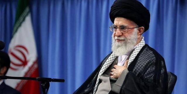 美国帮助伊朗的温和派清除了一个鹰派?鲁哈尼会暗中感谢美国吗?