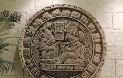 玛雅金字塔有新发现,也许玛雅人并没有灭亡,也没有离开地球