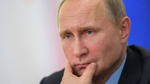 普京的决定 在俄罗斯销售的电脑手机必须预装本国软件