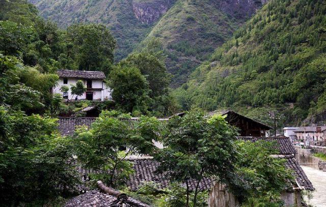 永川,巫溪,垫江,涪陵,奉节,原来中国还有这样的奇特景色