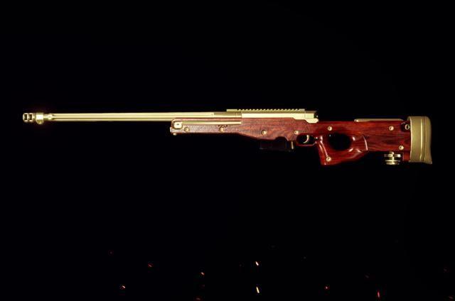 """『射击游戏』如果""""吃鸡""""子弹无限,放弃AWM,不要信号枪,用没人要的它上分太香!"""