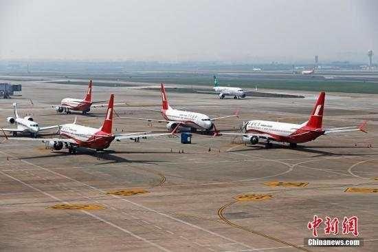【时间】美欧监管机构分歧加剧,波音737 Max或延长停
