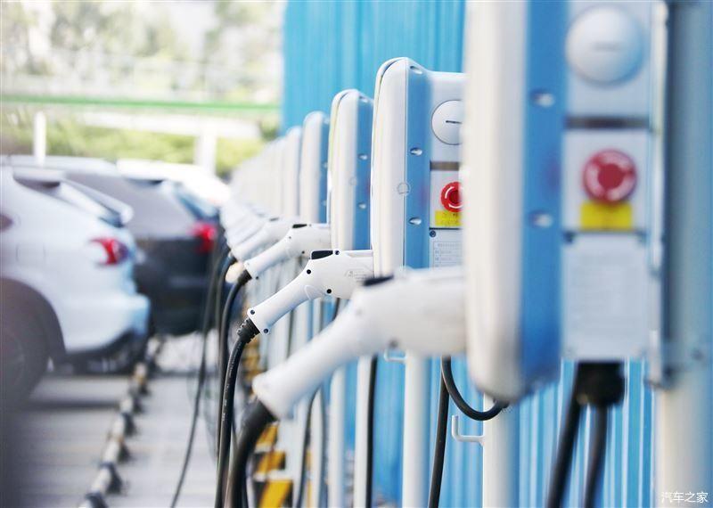 一份未来15年的新能源汽车规划书