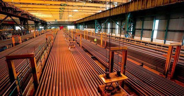 『民营企业』中国民营企业敬业集团取得成功回收英国钢铁公司