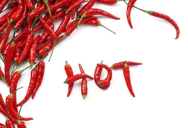 多吃生辣椒可防糖尿病