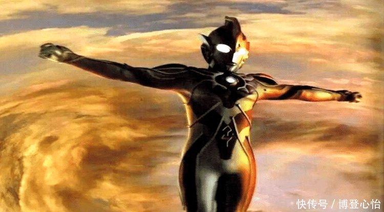 『翅膀』从光之国到地球,所有奥特曼都需要飞几天,他们五个只要三秒钟!