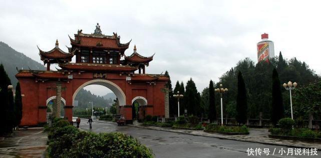 [仁怀县]1.3万买下小酒厂,如今却赚回了上万亿,比孙正义投资阿里还传奇