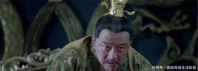 「后宫」琅琊榜:太子资质平庸,为何能与誉王抗衡?他才是真正底牌