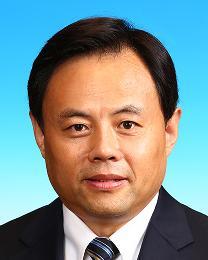 于群任中国宋庆龄基金会党组成员、副主席(图/简历)