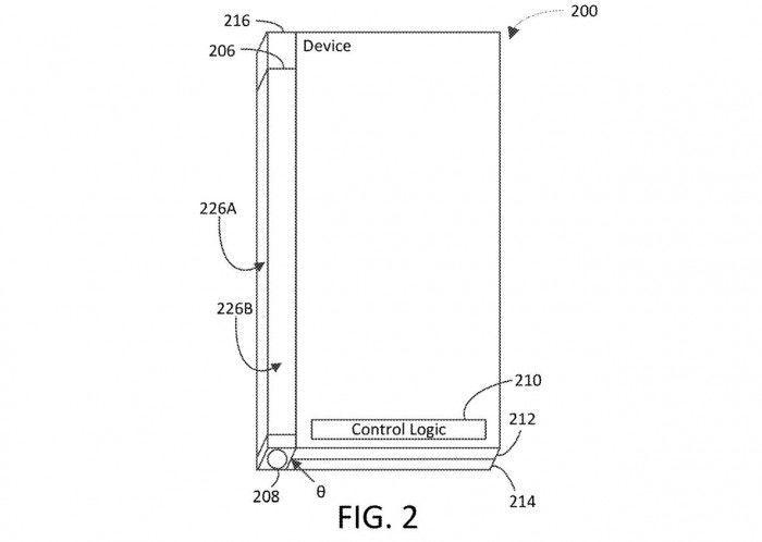 """#neo#新专利表明微软Surface Duo/Neo有望支持""""控制逻辑""""和手势交互"""