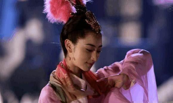 [陈叔宝]杨广要纳张丽华为妃,大臣对他说了22个字,他听后含泪将其处