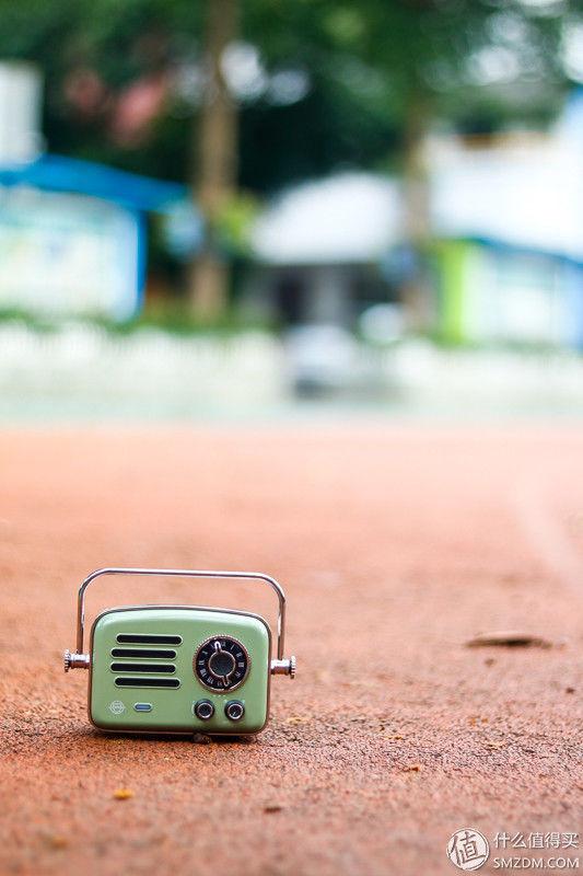 是蓝牙音箱也是收音机--猫王旅行者2号体验