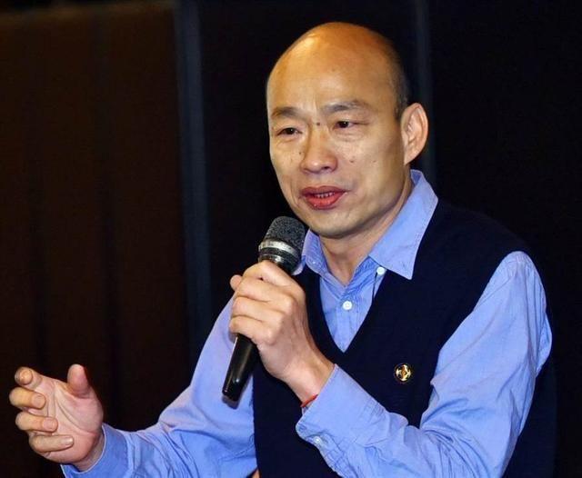 """『状况下』韩国瑜若选这个县市 """"黑韩议员""""预言:100%当选"""