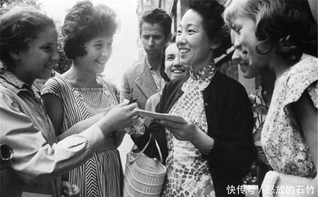 中苏@老一辈中国人对苏联的记忆:1950年代的中苏友谊
